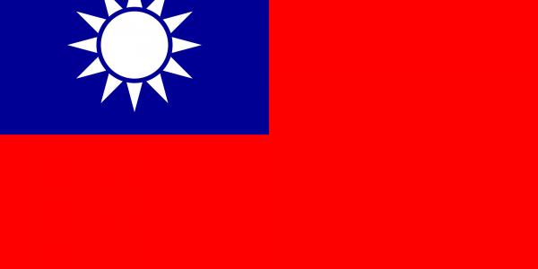Taiwan/Chinese Taipei