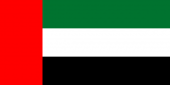 United Arab Emirates (UAE) – including Dubai